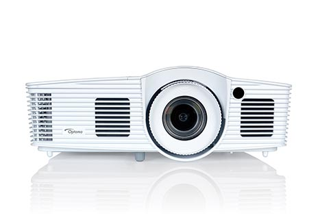 Optoma+EH416 Projector