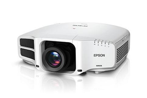Epson+PowerLite+Pro+G7400U Projector