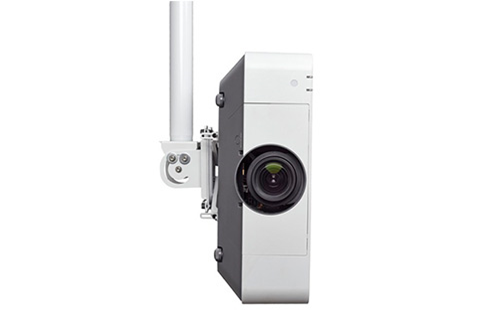Chief+Manufacturing+Vertical+and+Portrait+Projector+Mount+%28White%29
