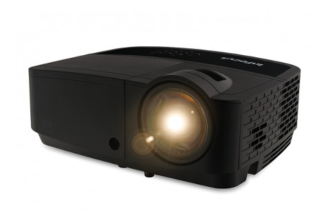 InFocus+IN128HDSTX Projector