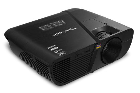 Viewsonic+PRO7827HD Projector