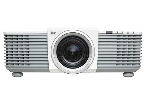 Vivitek+DH3331 Projector