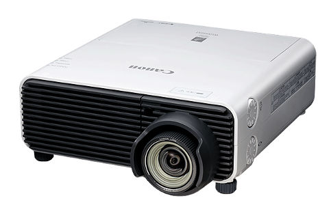 Canon+REALiS+WUX450ST Projector
