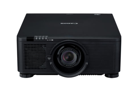 Canon+LX%2DMU800Z Projector