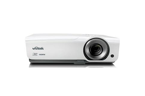 Vivitek+DU978WT Projector