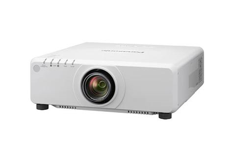Panasonic+PT%2DDW750WU Projector