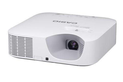 Casio+XJ%2DV100W Projector