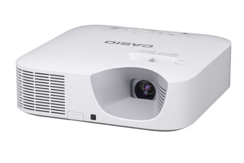 Casio+XJ%2DV10X Projector