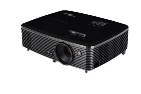 Optoma+HD142X Projector