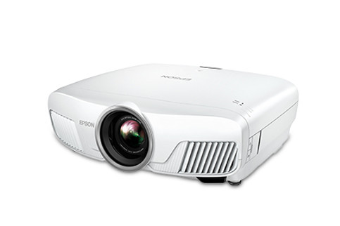 Epson Home Cinema 4K projector