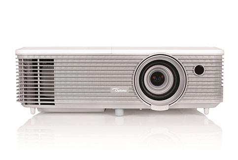 Optoma+W341 Projector