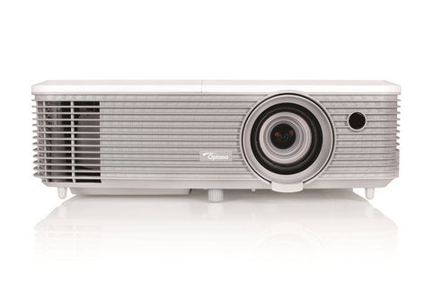 Optoma+H183X Projector