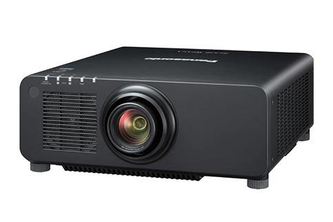 Panasonic+PT%2DRZ970BU Projector