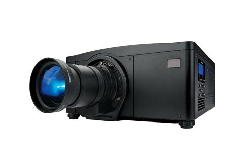 Christie+Roadster+HD14K%2DM Projector
