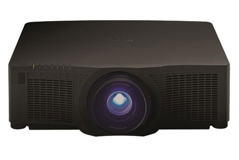 Christie+Digital+DHD1052%2DQ Projector