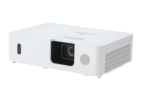 Hitachi+CP%2DX5550 Projector