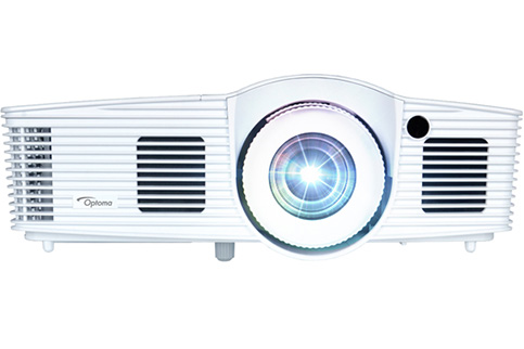 Optoma+W416+Bright+Multimedia Projector