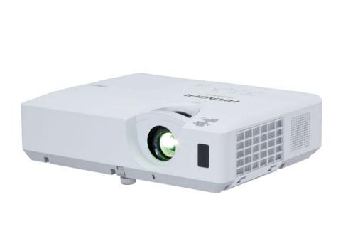 Hitachi+CP%2DWX4042WN Projector