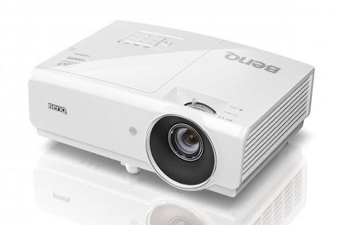 BenQ+MH750 Projector