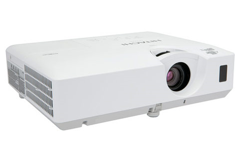 Hitachi+CP%2DEW302N Projector