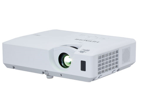Hitachi+CP%2DX3042WN+ Projector
