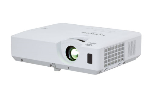 Hitachi+CP%2DX4042WN Projector
