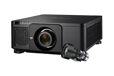 Nec Np Px1004ul B 18 Projector