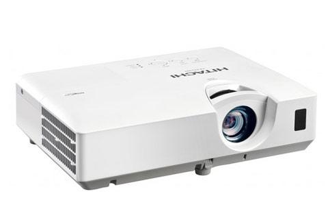 Hitachi+CP%2DEX252N Projector