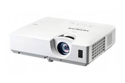 Hitachi+CP%2DX2542WN Projector