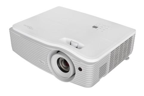 Optoma+EH504+WIFI Projector