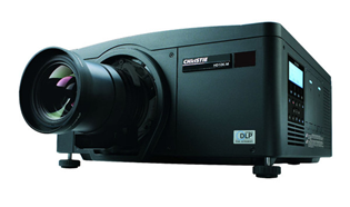 Christie+D12HD%2DHS+BLK Projector