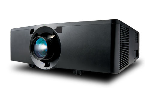 Christie+Digital+D13WU%2DHS+BLK Projector