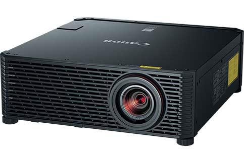 Canon+REALiS+4K600STZ+4K+Laser+ Projector