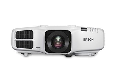 Epson+PowerLite+5520W Projector