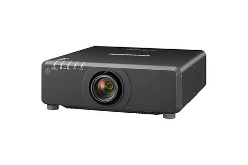 Panasonic+PT%2DDW750BU Projector