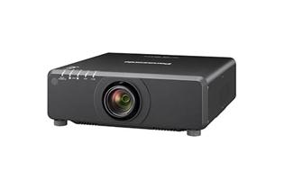 Panasonic+PT%2DDW750LBU Projector