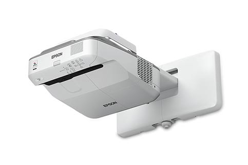 Epson+PowerLite+680 Projector