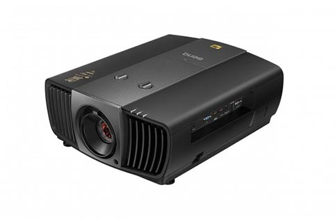 BenQ+HT8050+UHD+4K+Capable+Home+Cinema Projector