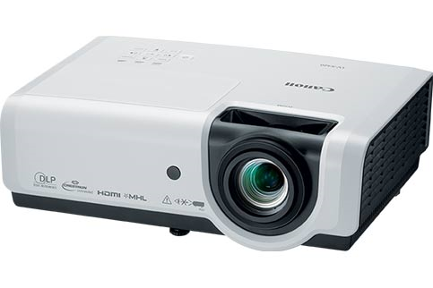Canon+LV%2DX420 Projector