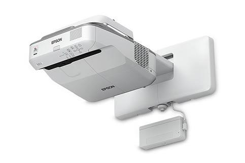 Epson+BrightLink+695Wi Projector
