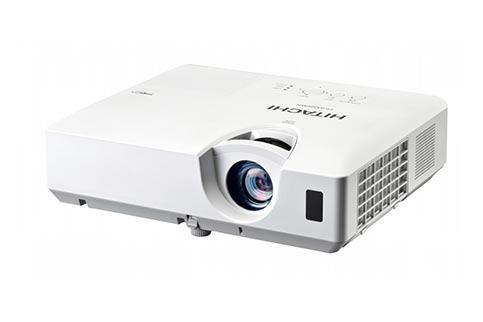 Hitachi+CP%2DWX3042WN Projector
