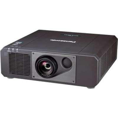 Panasonic+PT%2DRZ575U+ Projector