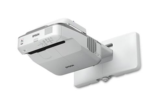 Epson+PowerLite+675W Projector