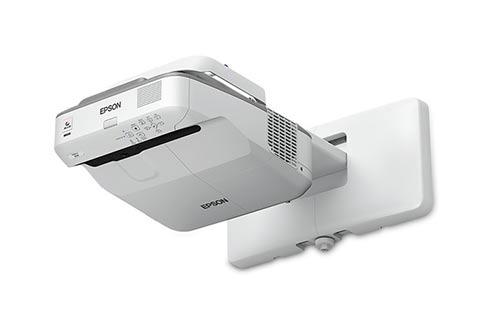 Epson+PowerLite+685W Projector