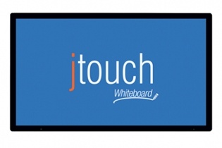 InFocus+JTouch+65%2DInch+Whiteboard+With+Capacitive+Touch