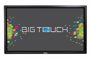 InFocus+BigTouch+85%2DInch+Display+with+4K