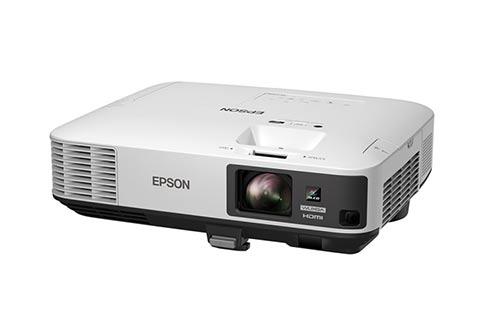 Epson+PowerLite+2250U Projector