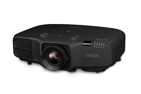 Epson+PowerLite+5535U Projector