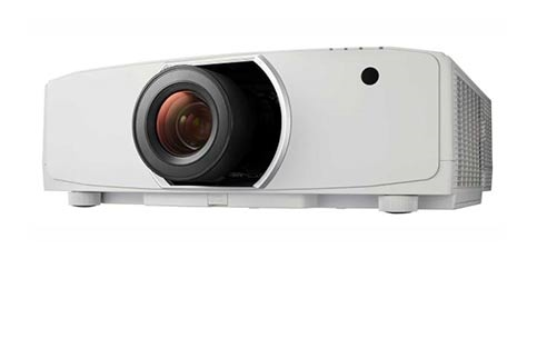 NEC+NP%2DPA803U Projector