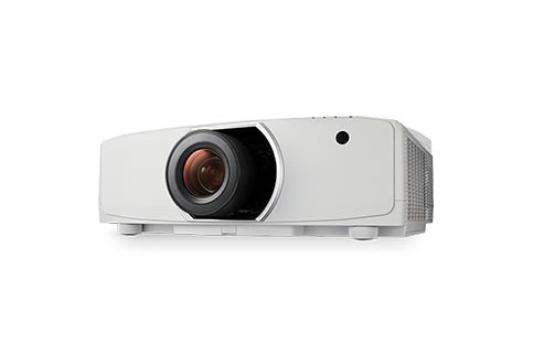 NEC+NP%2DPA653UL+6500+Lumen+4K+Capable+Laser Projector